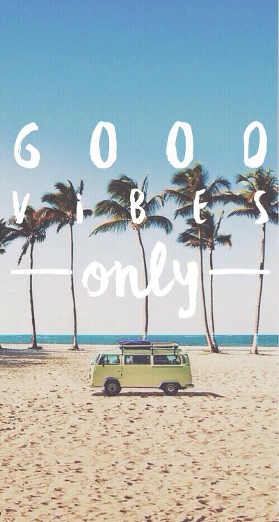 Summer Vibes Quotes Wallpaper
