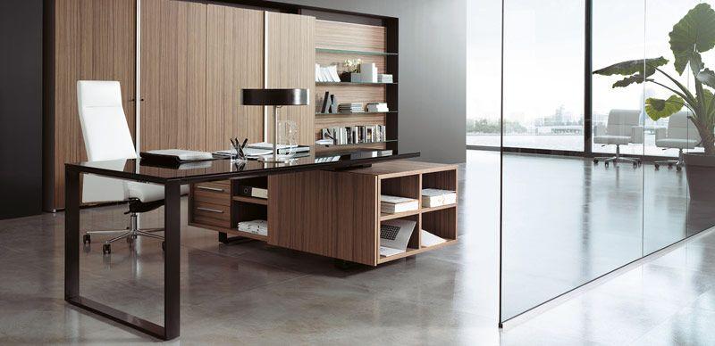 Ufficio Moderno Cerca Con Google Office Furniture Modern Modern Home Office Furniture Office Furniture Design