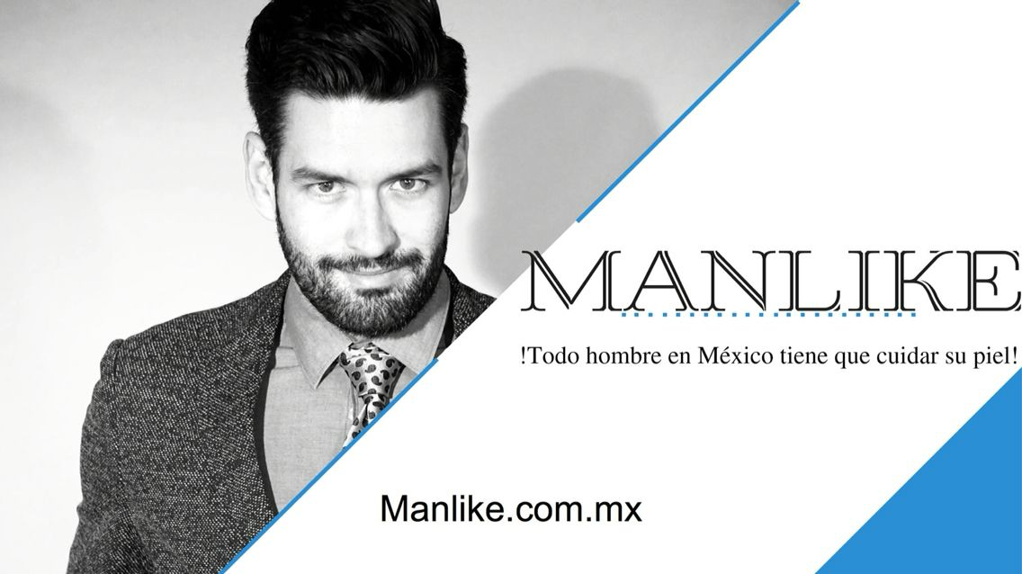 Manlike