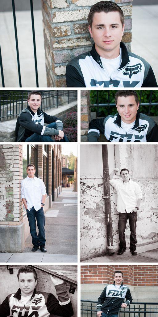Robinwood Photography: Urban Senior Guy Pictures / Oregon City Portrait  Photographer / Robinwood Photographer