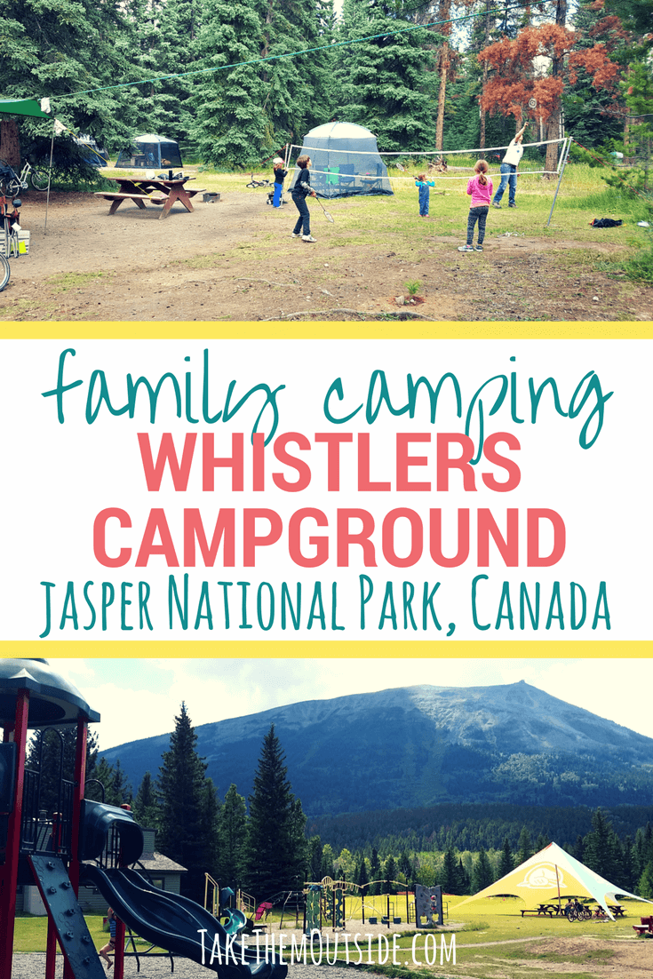 Why Whistlers Campground Is Perfect For Family Camping Sequoia National Park Camping Camping Destinations Campground