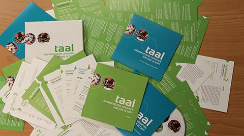 Taalontwikkelend lesgeven: hoe doe je dat? | Arteveldehogeschool