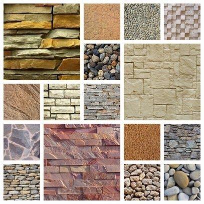 Arquitectura articulos proyectos videos texturas etc paredes de ladrillo - Clases de ladrillos ...