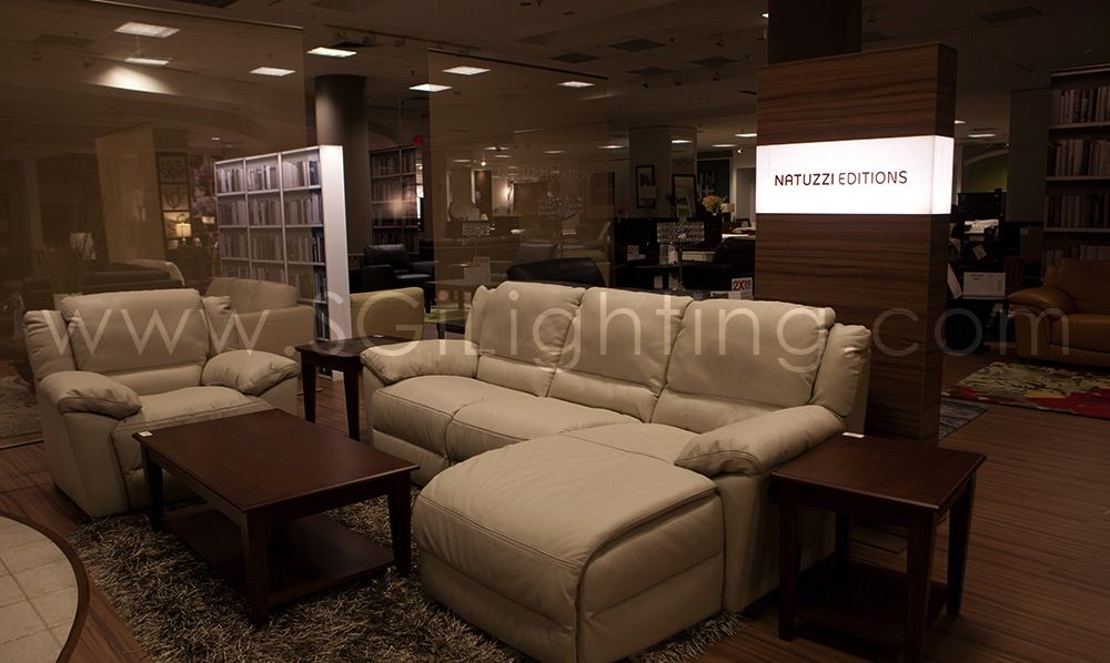 Natuzzi Signage Lighting Kit | SGi Lighting & Natuzzi Signage Lighting Kit | SGi Lighting | Lighting for WTW ... azcodes.com