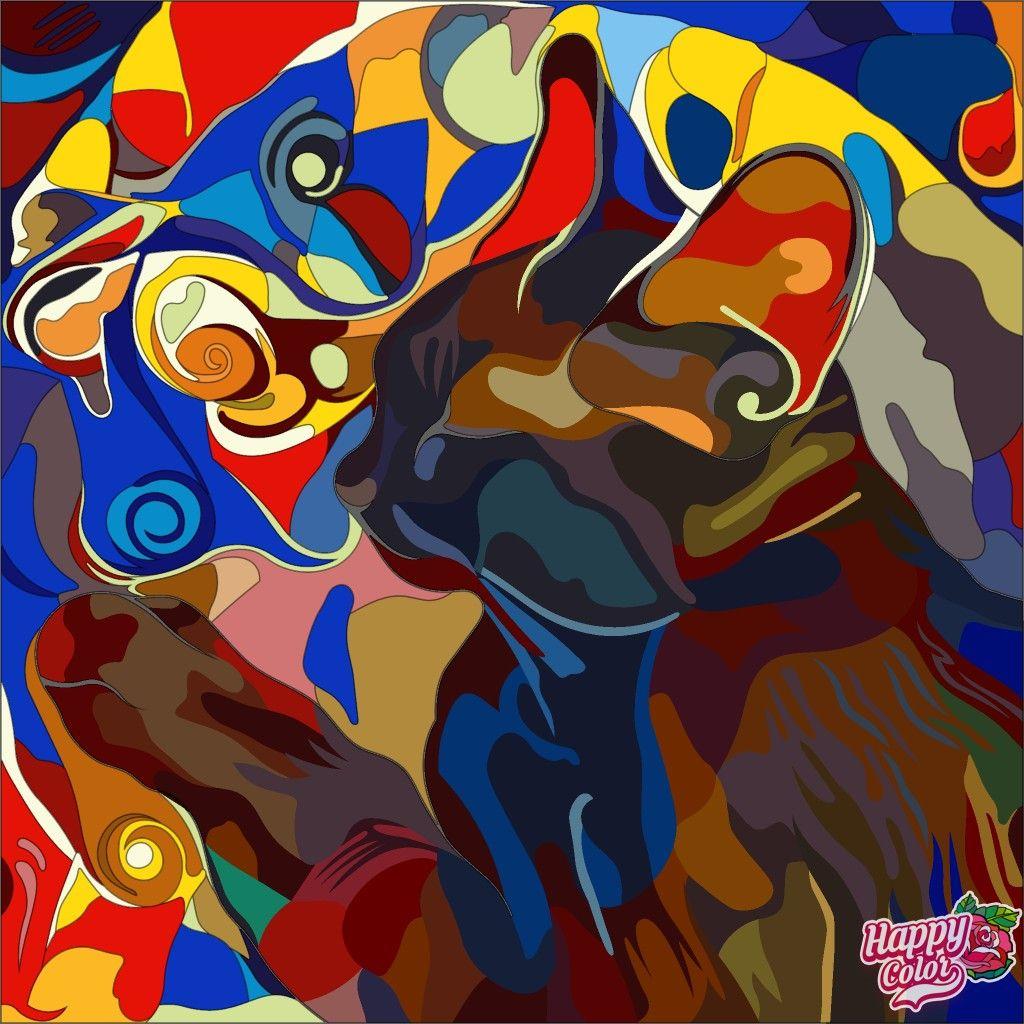 Happycolor Kleuren
