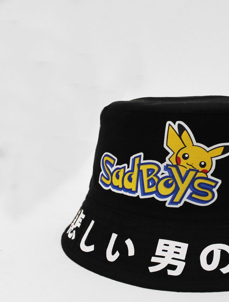88e9595fba1 Sadboys Bucket Hat