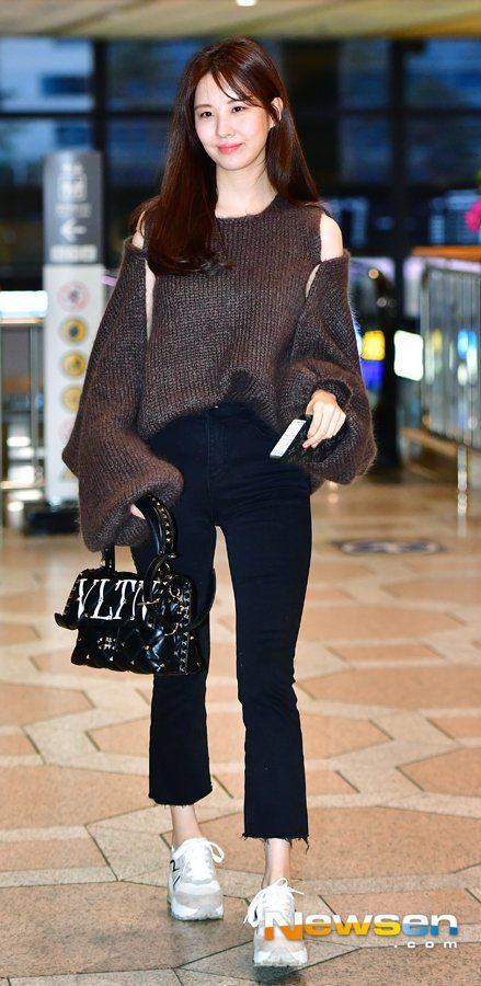 Seohyun | Fashion