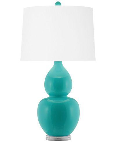 Natural Contempo Table Lamp