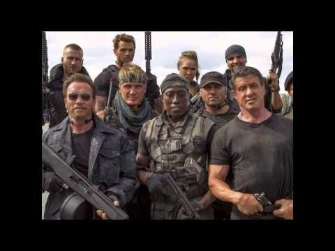 expendables 3 stream deutsch