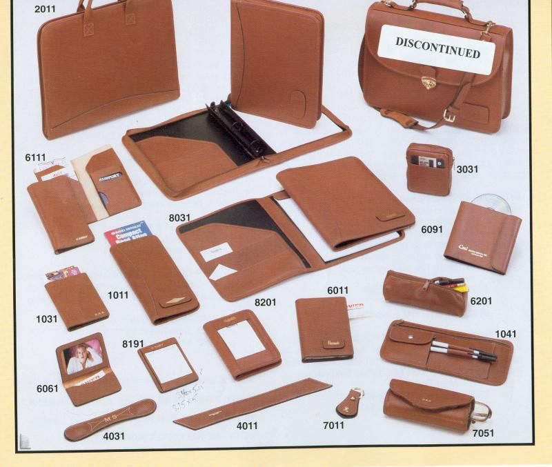 Corporate Gift Ideas I ♥ this | Leather Ideas | Pinterest | Gift