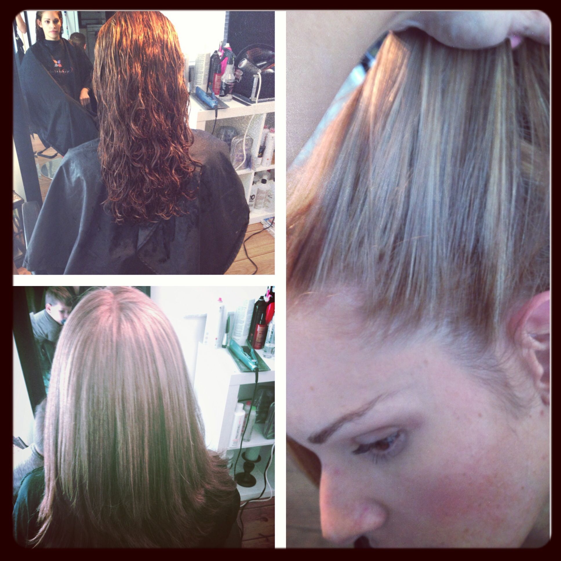 Color highlights and toner paul mitchell hair color pinterest color highlights and toner pmusecretfo Image collections