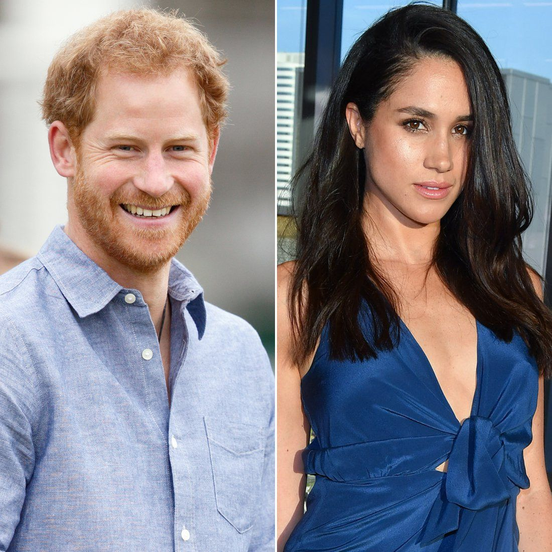 Did Meghan Get The Royal Seal Of Approval From Prince