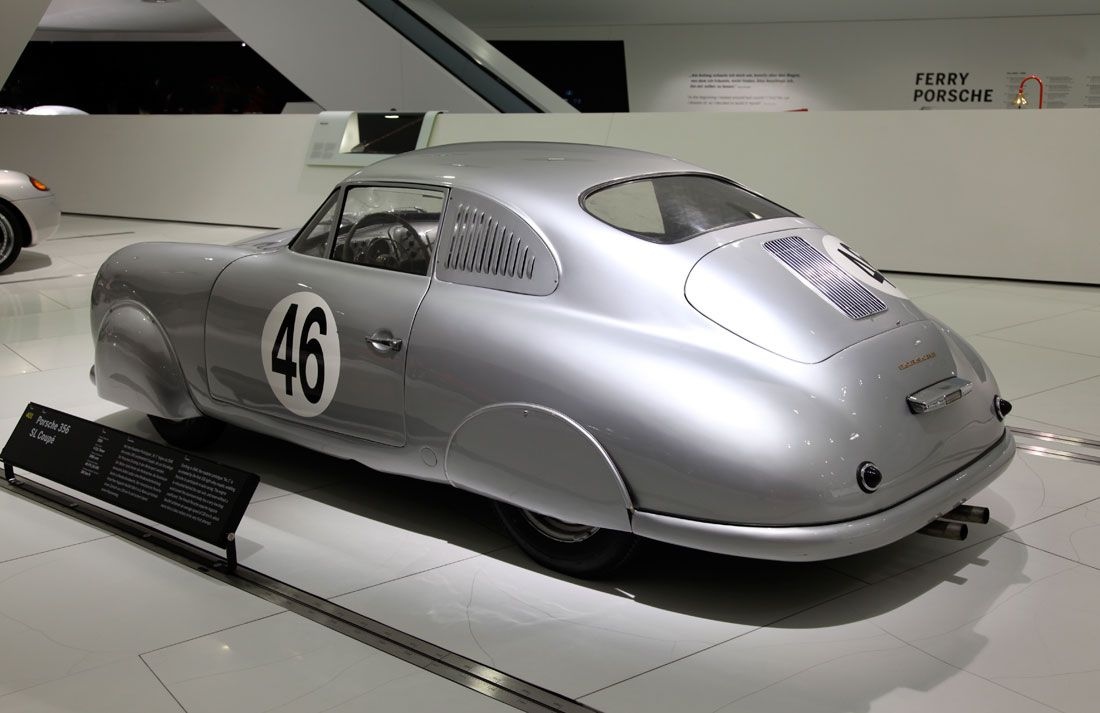 1951 porsche 356 light metal coupe about 50 of these aluminium 1966 porsche fuse panel 1951 porsche 356 light metal coupe about 50 of these aluminium bodied coupes were produced