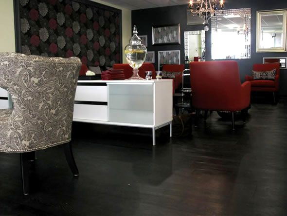 Perfect Beauty Salon Interior Design And Decorating Ideas From Vanity .