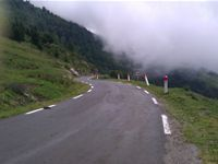 picture of the Col de lAspin