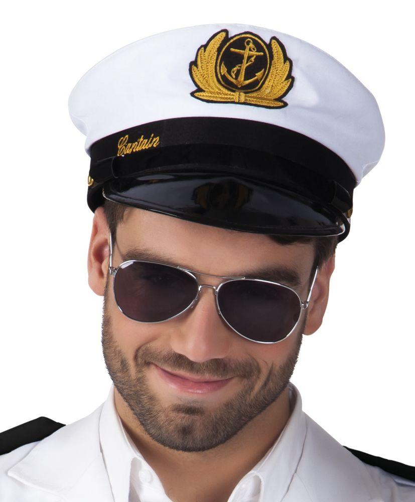 Kapteenin lasit