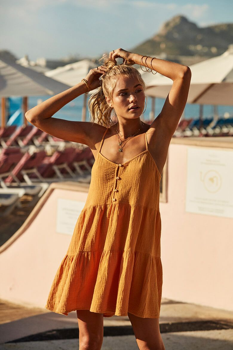 Beachy Summer Styles At Their Best From Rhythm
