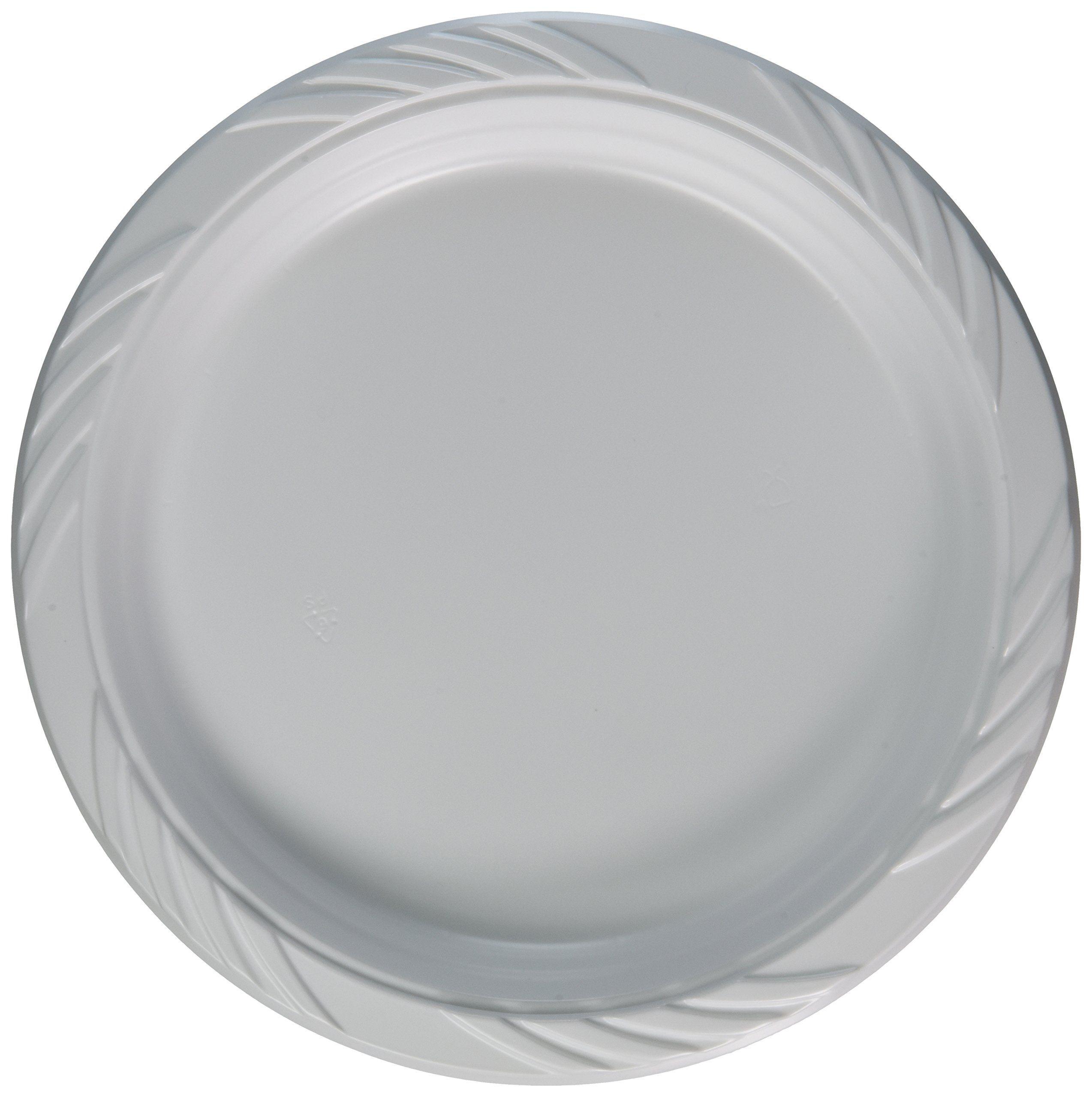 Robot Check Disposable Plastic Plates Plastic Plates White Plastic Plates