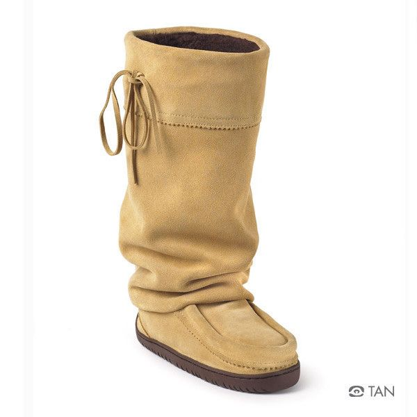 Women's Kenniston Tall Mukluk Boots