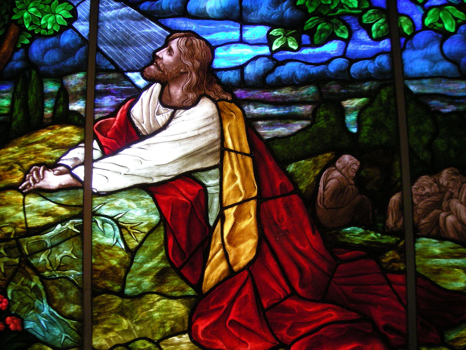 17 Best 1000 images about Jesus at the Garden of Gethsemane on