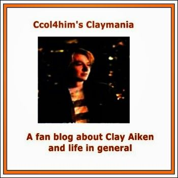 Ccol4him's Claymania: The 10 Funniest Videos of Clay Aiken http://ccol4him.blogspot.com/2014/08/the-10-funniest-videos-of-clay-aiken.html