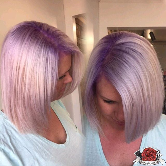 Instagram Photo By Kayleigh Flippen May 21 2016 At 4 16pm Utc Blonde Hair Purple Roots Blonde Hair With Roots Hair