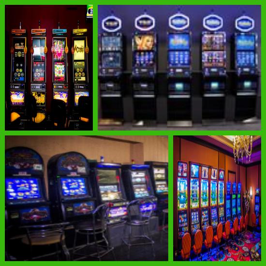 настоящие i игровые автоматы