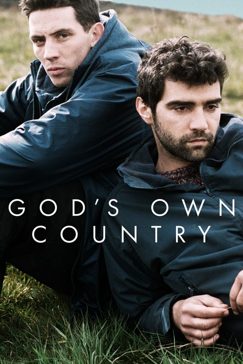 Image result for god's own country film poster