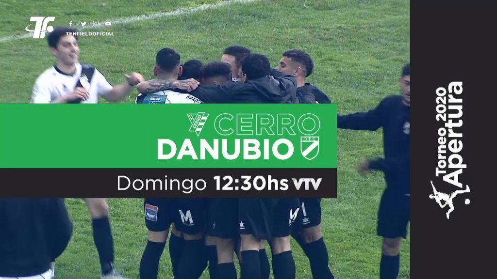 Como Assistir Ca Cerro X Danubio Futebol Ao Vivo Campeonato Uruguaio 2020 Futebol Ao Vivo Uruguaia Futebol