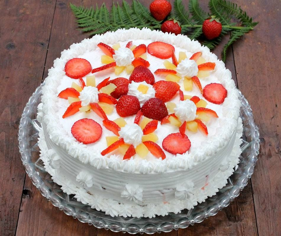 diliceux cake