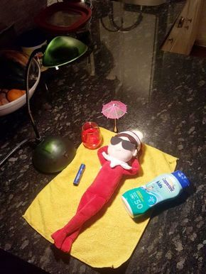 15+ Elf On The Shelf Ideas That Will Win All The Awards
