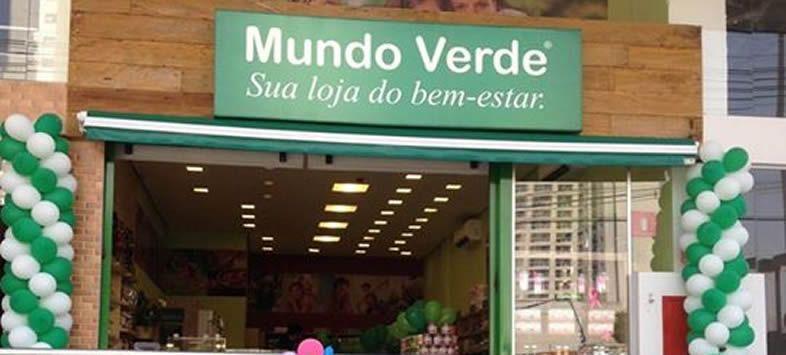 Leitoras do Blog Flávia Kitty tem 5% de desconto na loja Mundo Verde em Águas Claras #projetoflaviakitty