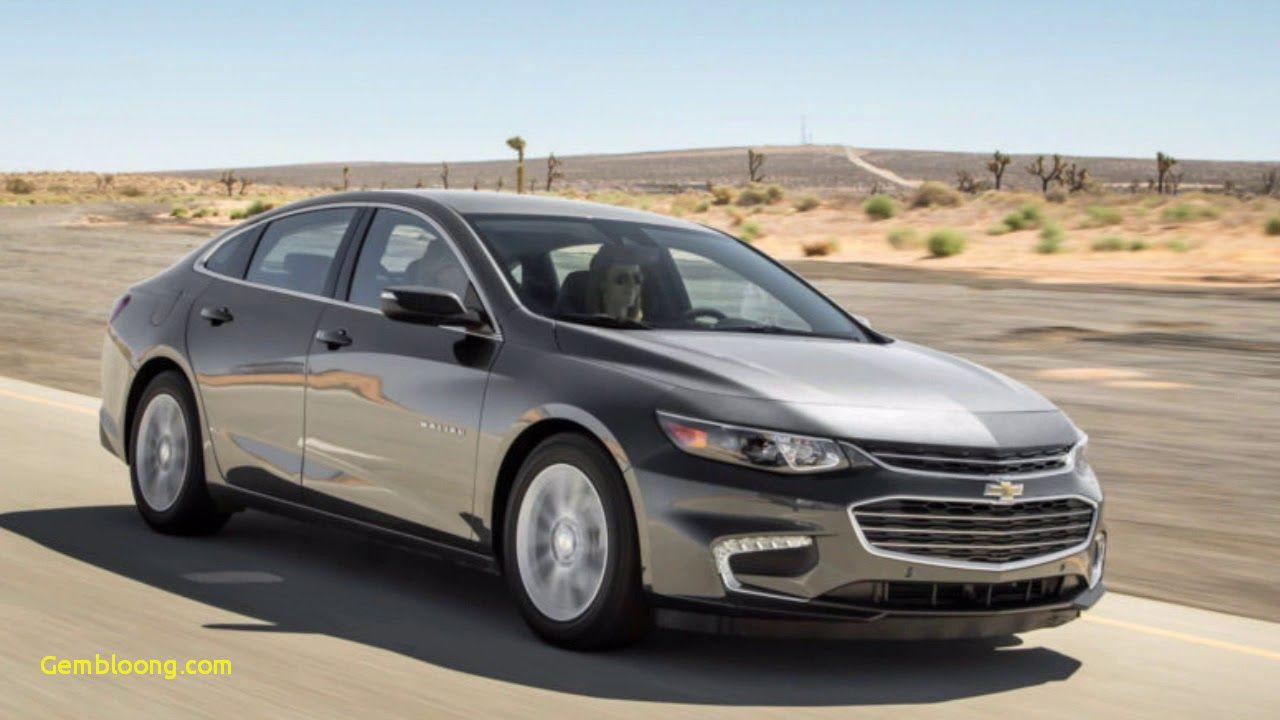 Chevrolet Malibu 2020 1 5l Turbo Lt In Egypt New Car Prices