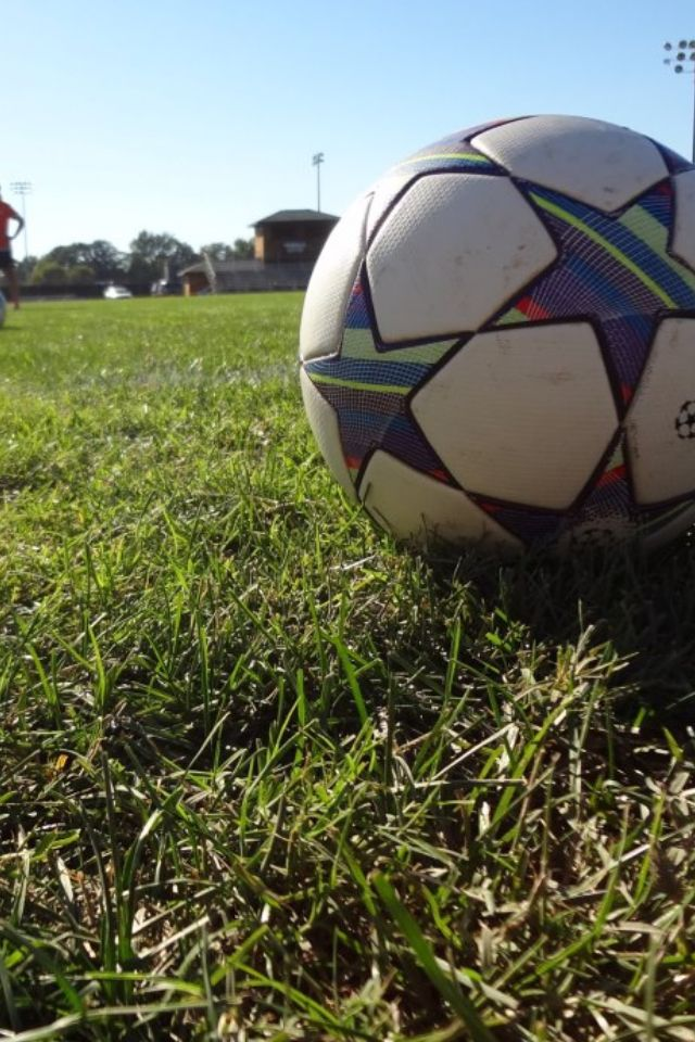 Soccer Is My Life Soccer Pictures Football Pitch Soccer Balls
