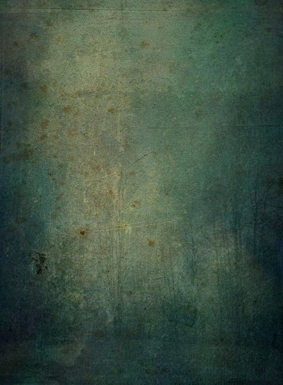 Lowest Price On Etsy 6ft X 7ft Large Vinyl Photography Backdrop Rust Green Abstract Textured Wall Toiles De Fond Peinture Murale Abstrait