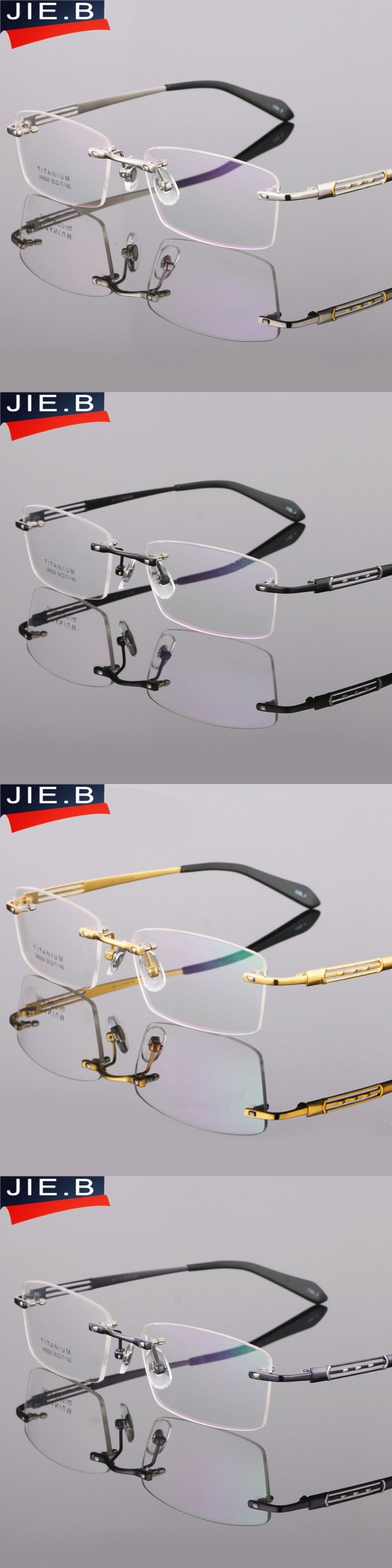 26572185d1 Rimless Glasses Frames For Men - Restaurant and Palinka Bar