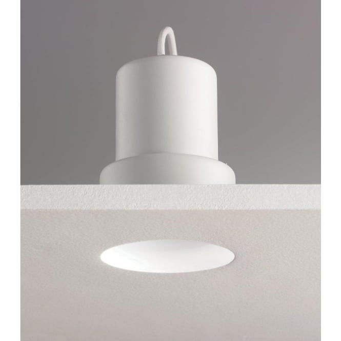 5624 Trimless 230v Fire Rated Ip65 Recessed Downlight 1248002 Downlights Recessed Lighting Lighting