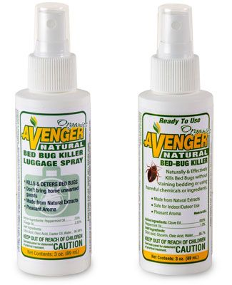 Bed Bug Luggage Spray Bed Bug Spray Combo Pack Bed Bug Spray Bed Bugs Prevention Bed Bugs