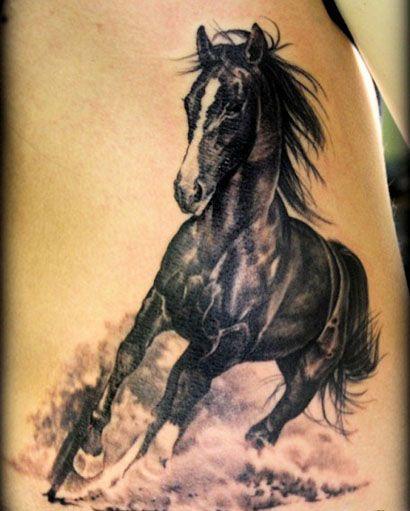 tatuajes-caballos
