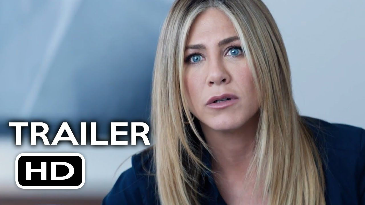 Office Christmas Party Official Trailer #1 (2016) Jennifer Aniston ...