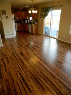 Pictures Of Zebra Bamboo Floors Colorado Hardwood And Trim