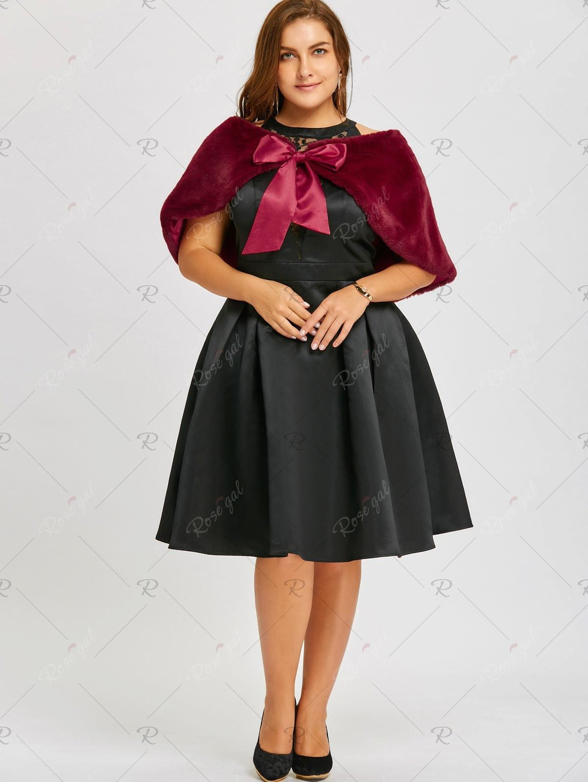 ae13fd838c555 Rosegal Christmas Day Lowest Prices of The Year Enjoy 25% Discount with  CODE  RGBF1