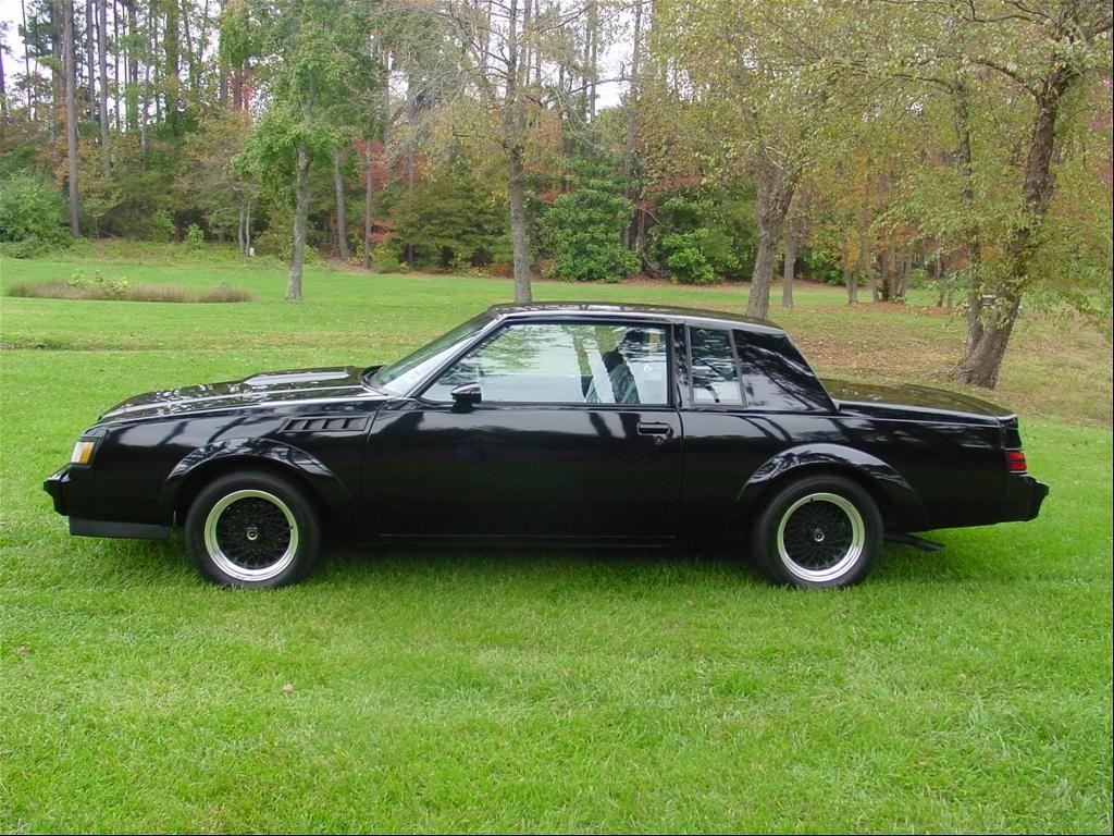 Buick grand national gnx old school quickness lgmsports com