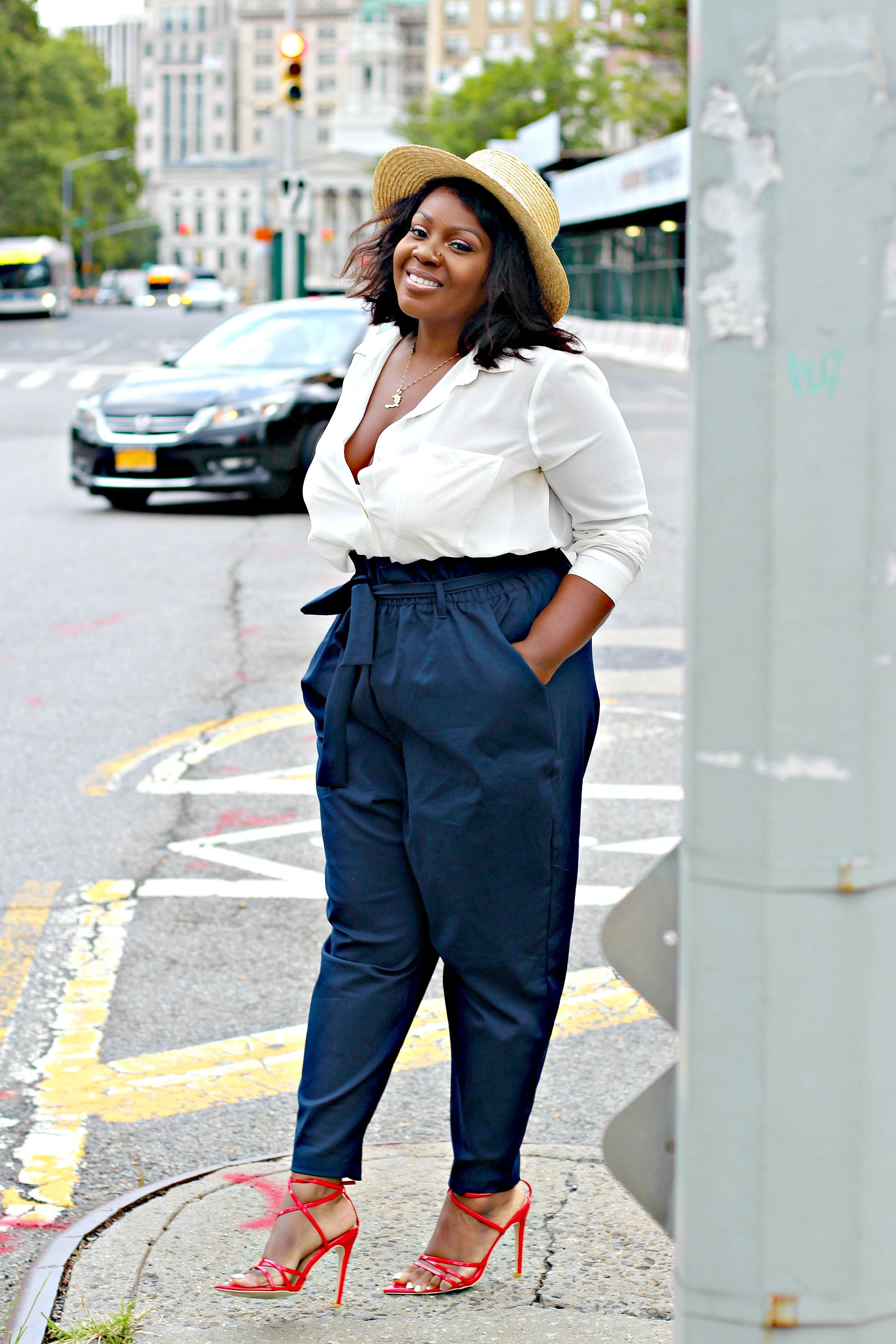 8dc2dcecb724d Lifestyle blogger Sandee Joseph shares 10 career tips for today s career  woman