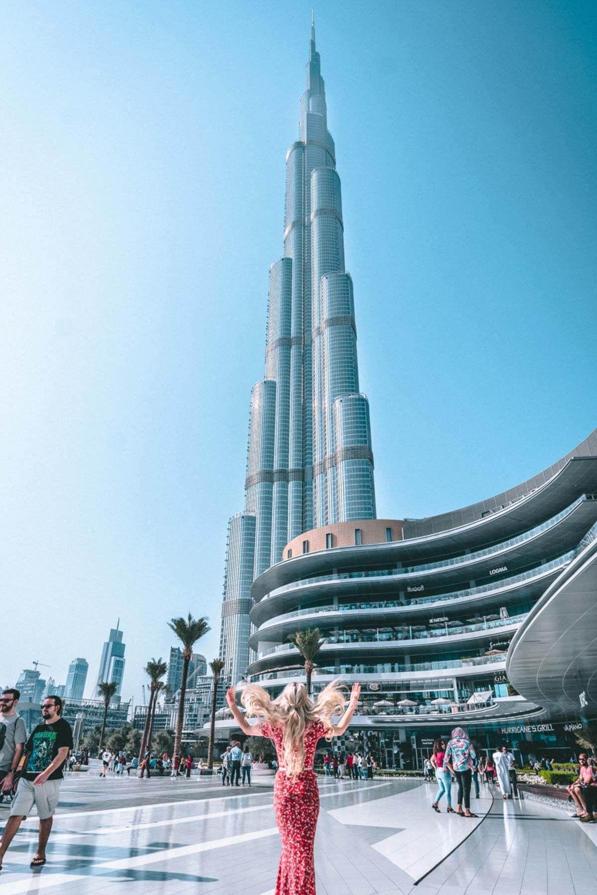 Top 10 Things To Do In Dubai Dubai Vacation Dubai Dubai Travel