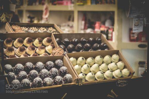 Delicious ChocoBalls by deepak500px  IFTTT 500px bakery delicious dhop food gourmet chocoballs