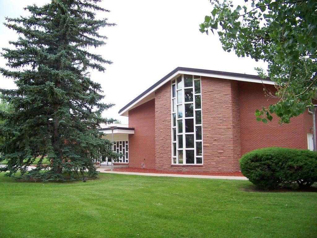 fe warren air force base pharmacy Warren base chapel
