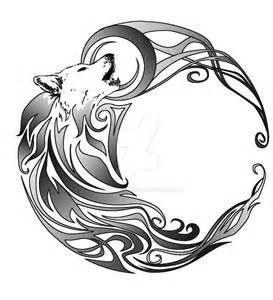 wolf dreamcatcher tattoo designs - Yahoo Search Results Yahoo Image Search Results