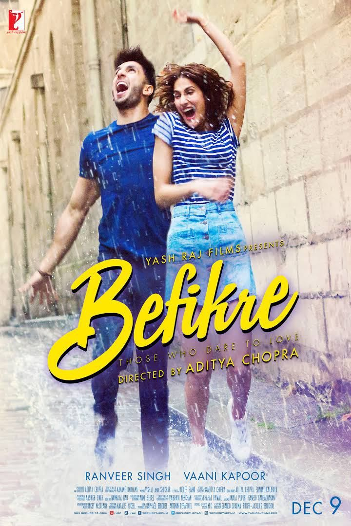 Befikre movie song download in hindi