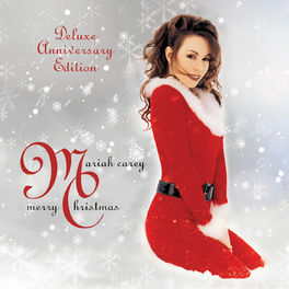 All I Want For Christmas Is You Mariah Carey Deezer In 2020 Mariah Carey Merry Christmas Mariah Carey Mariah Carey Christmas
